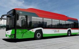 Trasporto pubblico urbano a Lublin, la scelta è ancora sugli Urbino 12 elettrici