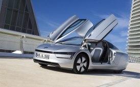 Volkswagen, 2011-2021 decennio ibrido