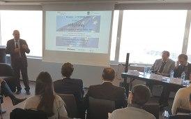 eHighway, l'iniziativa Brebemi presentata a Bruxelles