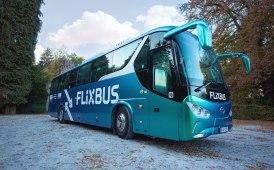 FlixBus è sempre più green: elettrizzata anche la Germania