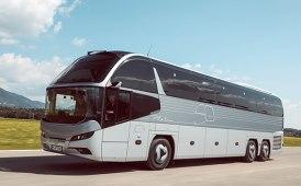 Il Neoplan Cityliner è bus dell'anno 2022