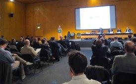 La sfida tecnologica per le strade di domani alla FMW di Torino