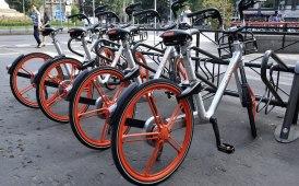 Il servizio di bike sharing tra convenienza e gradimento degli utilizzatori