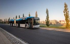 Sette Solaris Urbino 18 per Lublino