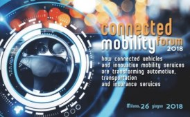 'Connected Mobility Forum'