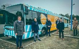 Crossway e Urbanway raccolgono grossi ordini in Germania