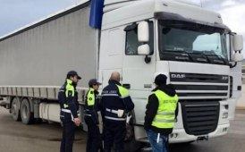 Flotte mezzi pesanti: Geotab si porta in casa il know how di Intendia