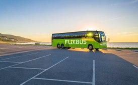 Cento località marittime italiane raggiungibili con Flixbus