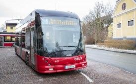 In funzione sulla linea 5 di Salisburgo i primi Hess lighTram19 DC