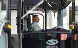 Novità nel trasporto pubblico: da Solaris soluzioni antivirali permanenti