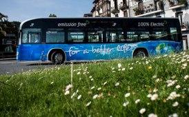 Second life alle batterie dei bus elettrici Irizar grazie a Ibil