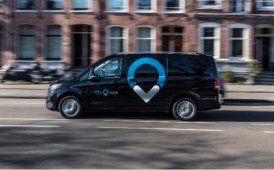 Parte lo sharing Mercedes-Benz a Londra