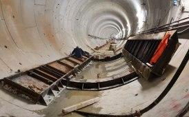 Nuova metro di Torino, cambia l'impresa esecutrice