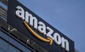 1.100 posti di lavoro in tre anni grazie a due hub Amazon