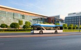 Un 'trasporto speciale' per Solaris con il suo Urbino 12 Electric