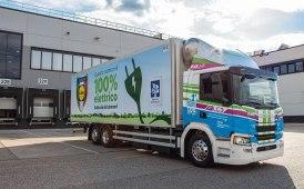 Il piccolo Scania fa grande la distribuzione