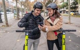 Monopattini elettrici in condivisione: gli operatori scrivono al Comune di Milano