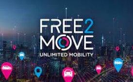 Free2Move adesso è eSolution