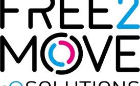 Un nome nuovo nella mobilita: Free2Move eSolution