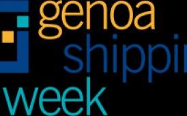 Genova capitale dello shipping e della logistica
