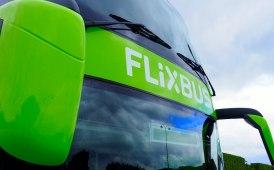 La flotta FlixBus torna a circolare in Italia