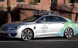 The first autonomous driving tests authorized by the Italian Ministry [Video]