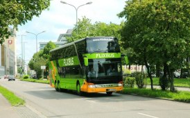 FlixBus sostiene il turismo religioso
