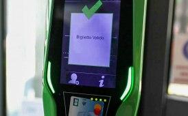 A Varese il biglietto si acquista a bordo con sistema contactless