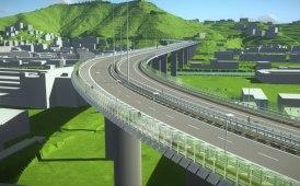 Genova, nelle pieghe del progetto del Ponte San Giorgio sviluppato da Italferr