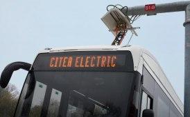 La tedesca Kiel sceglie l'elettrico Vdl