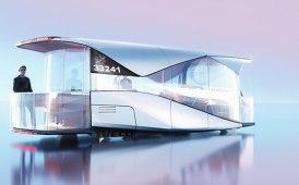 Iveco Bus e le idee sulla mobilità del futuro