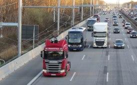 Con l'A35 Brebemi a vedere da vicino la prima autostrada elettrica tedesca