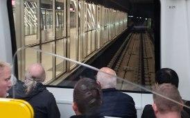 C'è la firma di Engineering dietro alla nuova linea 3 driverless a Copenhagen
