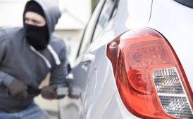 Noleggio con furto - I signori della truffa