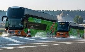 Sicurezza stradale: FlixBus c'è