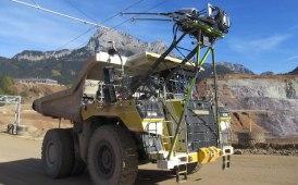 Liebherr Mining e VA Erzberg per un dumper T236 ibrido