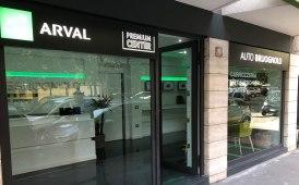 Arrivano i Centri di Raccolta firmati Arval