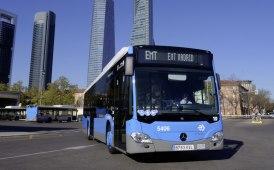 La strada del metano per Madrid