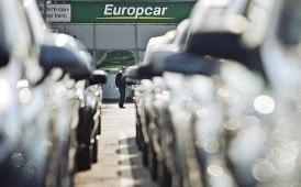 I canali Manheim per l'usato di Europcar