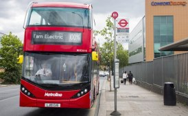Boom in UK per gli Enviro400EV