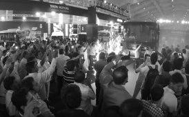 Dallo spostamento alla cancellazione: niente Busworld India 2020