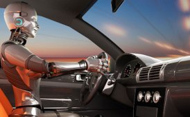 In auto nel futuro
