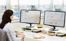 Gestione flotte: Berg Insight incorona nuovamente TomTom Telematics