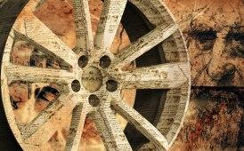 Una 'ruota d'artista' per Mak