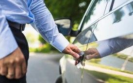 La mobilità che cambia: illustrata la strategia Europcar SHIFT 2023