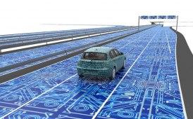 Vinturas per la logistica dei veicoli finiti
