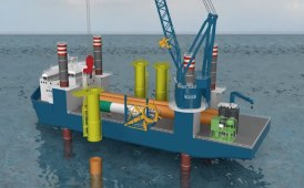 Innovative Master Builder Solutions offshore grout material certified by DNV
