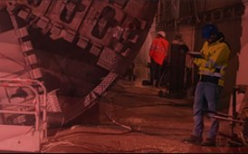 Geotech Expert, parlano gli esperti della geotecnica e del tunnelling