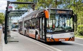 La Romania fa il bis sull'elettrico Solaris