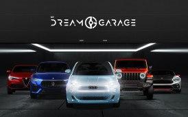Nuovi servizi di mobilità: un 'garage da sogno' grazie all'accoppiata Fiat-Leasys